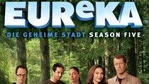 """Läuft """"EUReKA"""" auf Netflix?"""
