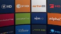 Die Mediatheken aller TV-Sender als Übersicht: Die ultimative Liste