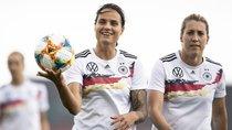 Frauenfußball-WM 2019: Deutschland - Südafrika heute im TV & Stream sehen