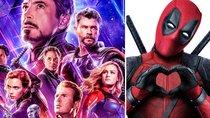 Nur noch heute: Ein MCU-Film geschenkt, wenn ihr 2 kauft und mehr Marvel-Artikel reduziert