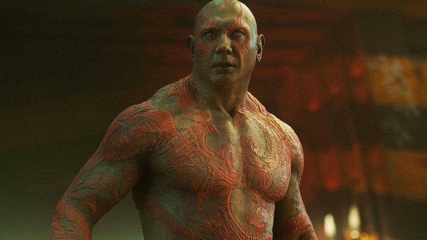Marvel-Star musste Geld für Essen leihen: Vor seiner großen MCU-Rolle war er komplett pleite