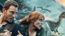 """""""Jurassic World 3"""": Bryce Dallas Howard enthüllt fiese Verletzungen auf Bildern"""