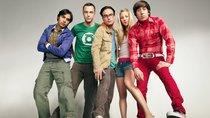 """Programm-Panne bei Pro7: Sender zeigt """"The Big Bang Theory"""" in falscher Sprache"""