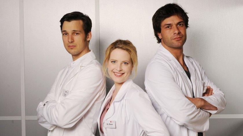 """Läuft """"Doctor's Diary"""" auf Netflix?"""