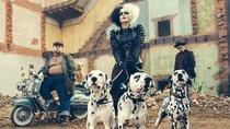 """Disney macht sein eigenes """"Joker"""": Emma Stone glänzt im """"Cruella""""-Trailer als Schurkin"""