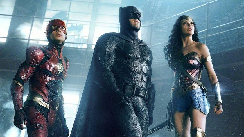 "Fieses Finale für ""Justice League"": Darum lässt der Snyder-Cut DC-Fans garantiert enttäuscht zurück"