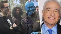Nach unschöner Marvel-Kritik: MCU-Regisseur erhebt Vorwurf gegen Filmlegende Martin Scorsese