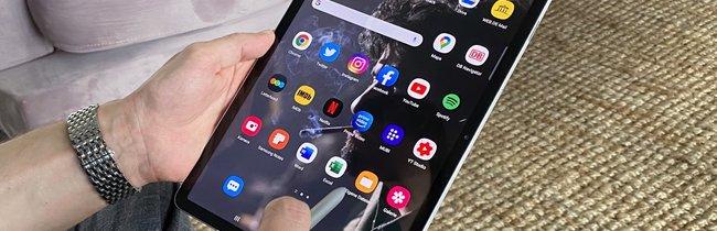 Top 10: Die aktuell beliebtesten Tablets in Deutschland