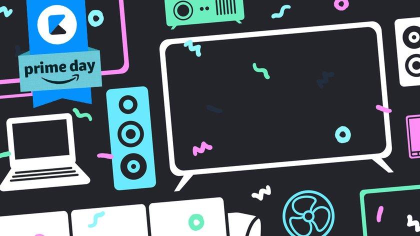 Amazon Prime Day 2021: Letzte Chance! Samsung und mehr stark reduziert