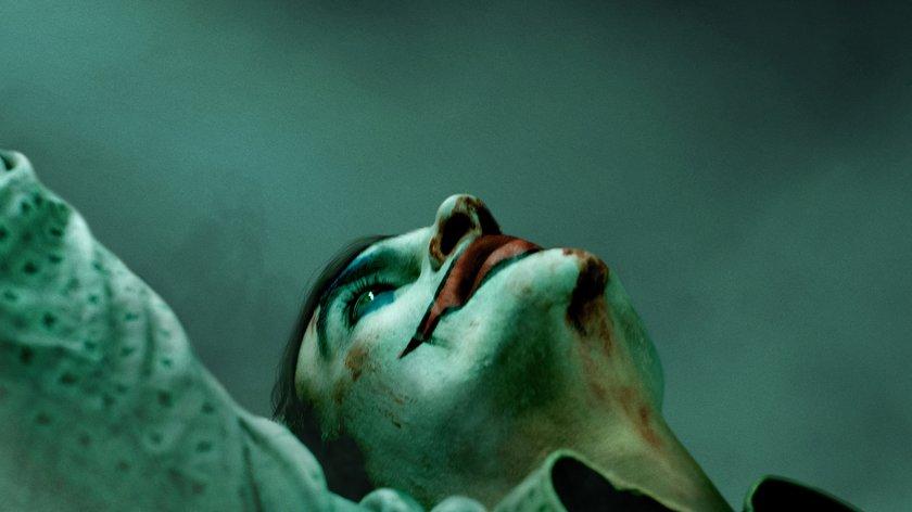 """""""Joker""""-FSK ab 16: So blutig ist der neue Joker"""