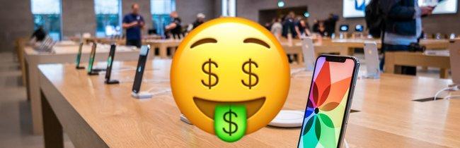Apple und das Verbrechen: 12 kuriose Fälle aus aller Welt