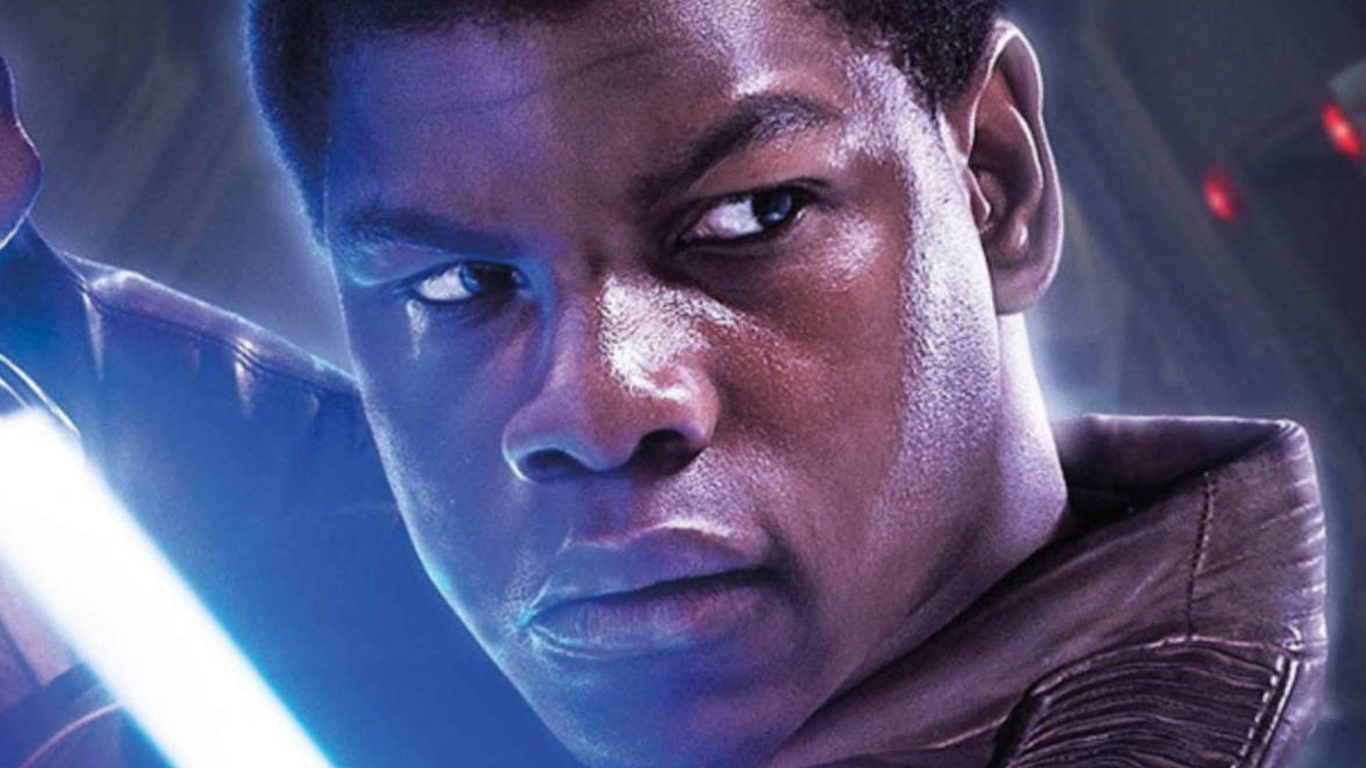 """Aktuelle Saga beendet? ""Star Wars 9""-Star John Boyega kündigt Ausstieg an"""
