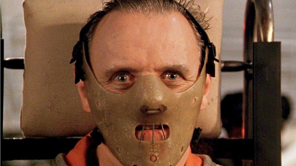 Das Schweigen Der Lämmer Hannibal Lecter