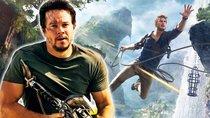 """Neue """"Uncharted""""-Bilder zeigen Mark Wahlberg als Sully – aber wichtige Sache fehlt"""