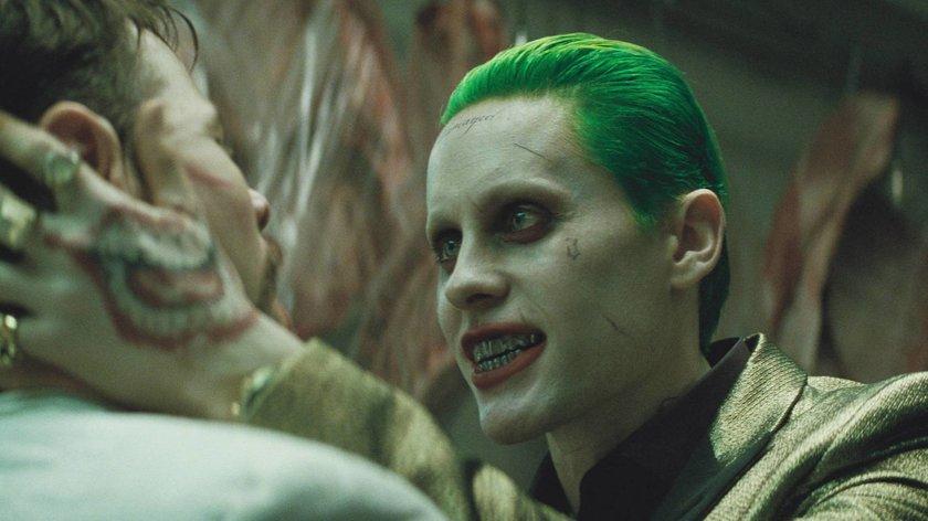 """Neues Bild zeigt veränderten Joker: Darum sieht Jared Leto in """"Justice League"""" anders aus"""