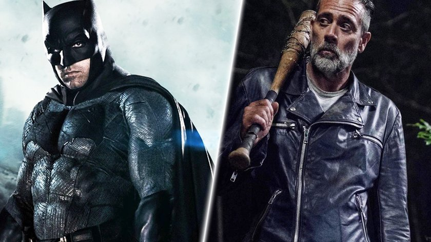"""Für neuen DC-Film """"The Walking Dead""""-Stars wollen unbedingt Batman und Joker spielen"""