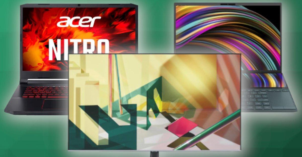 4K-TVs und Laptops stark reduziert: Super Sale bei Saturn