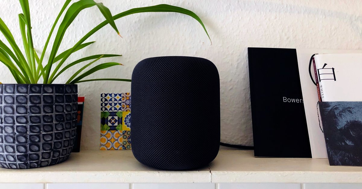 homepod amazon echo und google home im iq test siri wird. Black Bedroom Furniture Sets. Home Design Ideas