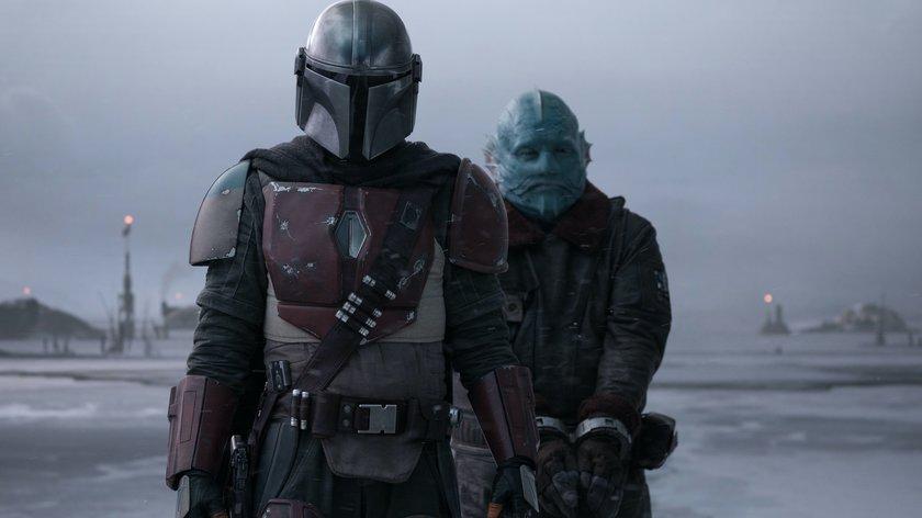 """""""The Mandalorian"""" Timeline: Wann spielt die Serie im """"Star Wars""""-Universum?"""