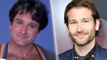 Berührendes Video: Schauspieler verkörpert Robin Williams – und erobert das Internet