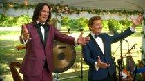 """Bill & Ted 3: Face the Music"": Start, Handlung und Cast"