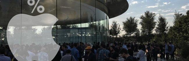 Apple Event am 30. Oktober 2018: Diese Neuheiten erwarten wir