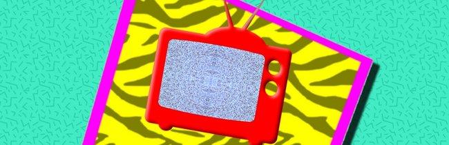 """Nostalgie TV: 50 Kinderserien der 90er zum """"Durchzappen"""""""