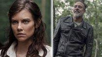 """""""The Walking Dead""""-Moment besorgt die Fans: Werden Maggie und Negan ein Paar?"""