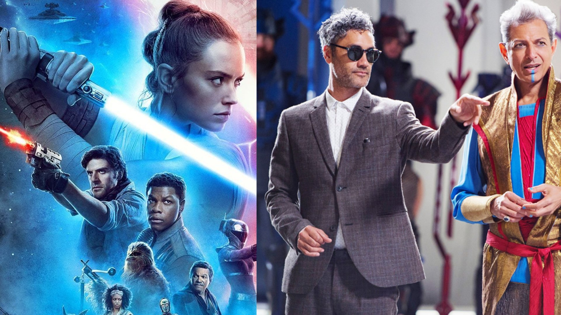 Star Wars Regisseur