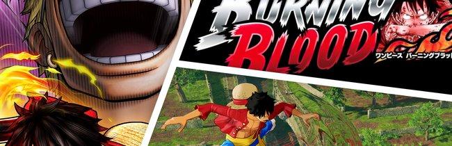 GUM GUM! Alle One Piece-Spiele, die sich bislang nach Deutschland geschwungen haben