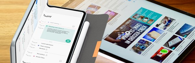 Evolution des iPad-Designs: Apples Tablet gestern, heute und morgen