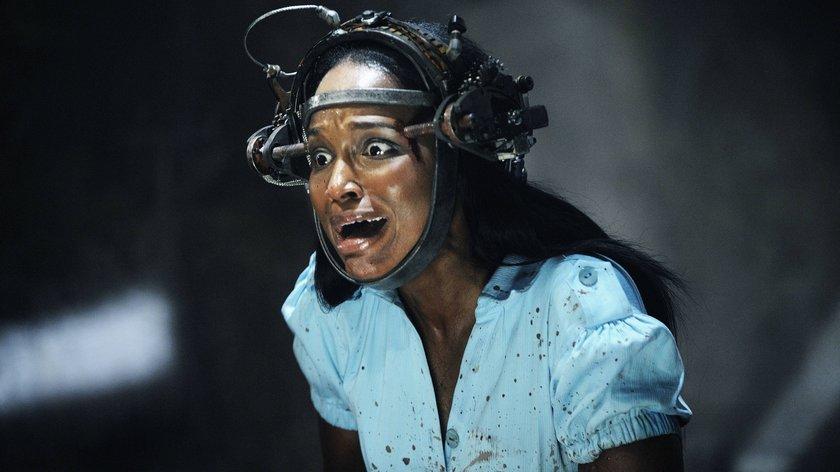 Unfassbar brutal: Horror-Film erstmals im deutschen Free-TV und das ungeschnitten