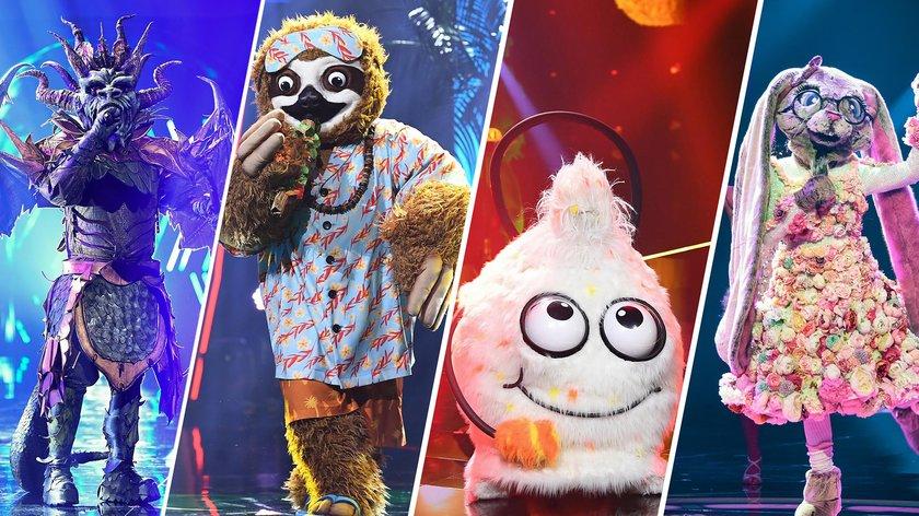 """""""The Masked Singer"""" 2020 Finale in TV, Live-Stream und Online-Wiederholung"""