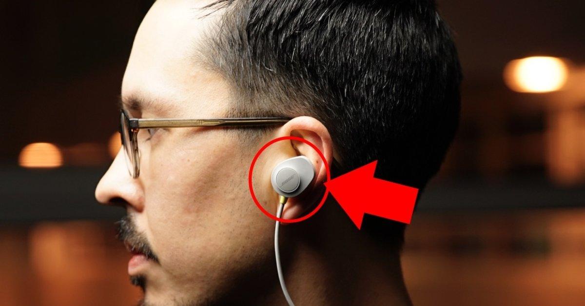Sind In-Ear-Kopfhörer gesundheitsschädlich? Wir haben einen Experten gefragt