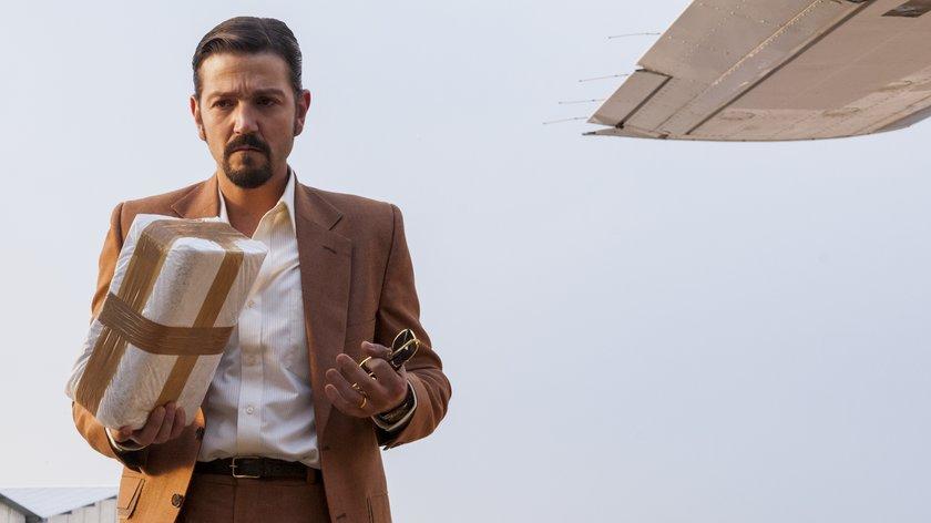 """""""Narcos: Mexico"""" jetzt im Stream auf Netflix"""