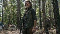 """""""Walking Dead""""-Video zeigt: Daryl-Star bewarb sich erst für andere Rolle"""