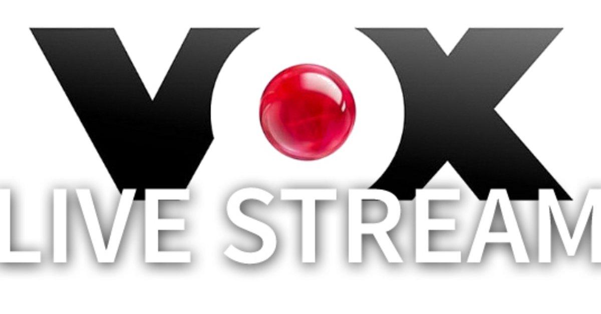 Vox Live Stream Legal Auf Pc Tablet Und Smartphone Schauen