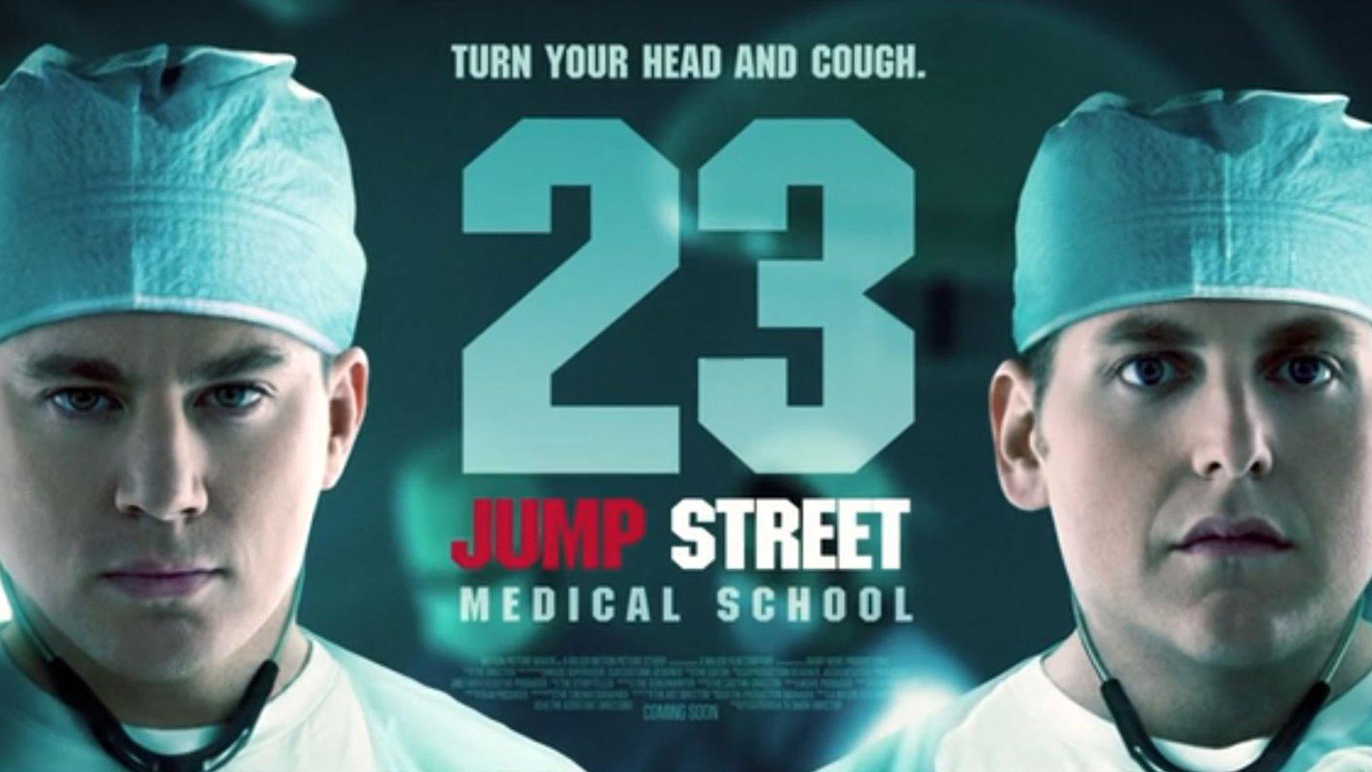 23 Jump Street Kommt Jedoch Anders Als Gedacht Kino De