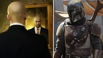 """The Mandalorian"" auf Disney+: ""Star Wars""-Serie holt nächsten Hollywood-Star"