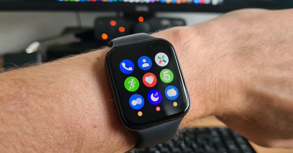 Apple Watch mit Android am Cyber Monday besonders günstig kaufen