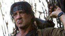 """Rambo 6"" nicht auszuschließen: Sylvester Stallone äußert sich"