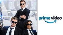 """Nur dieses Wochenende bei Amazon Prime: 13 aktuelle Filme für 0,99€ – mit """"Men in Black 4"""""""