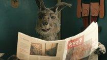 """""""Die Känguru-Chroniken"""": So verbessert das Känguru die Welt laut Marc-Uwe Kling"""