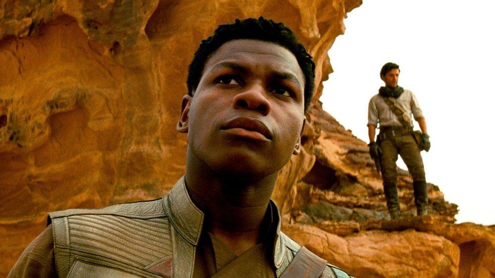 USA: Drehbuch für neuen Star Wars-Film war bei Ebay im Angebot