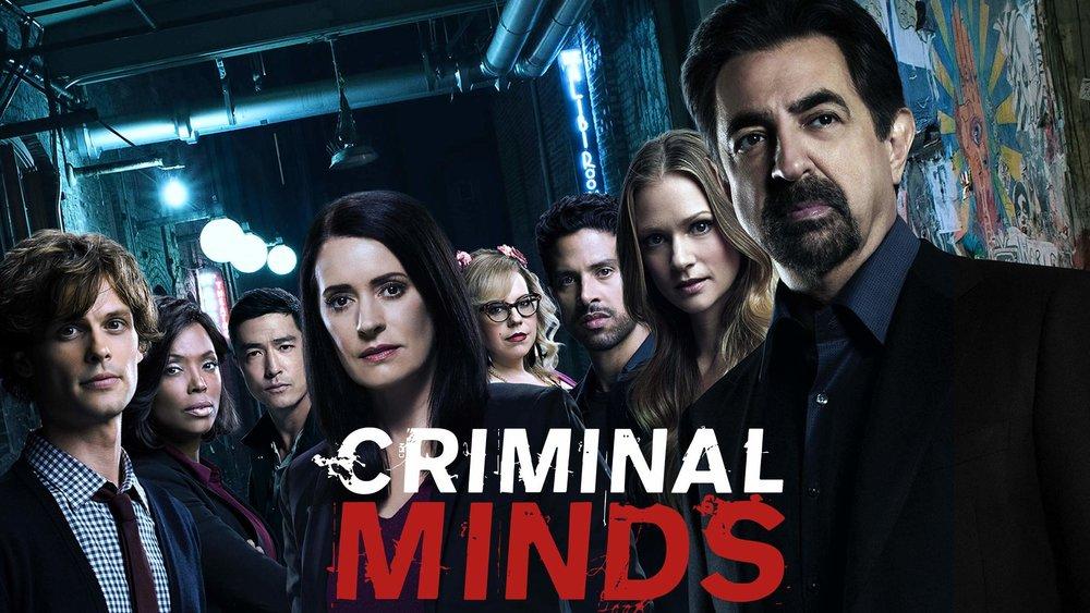 Criminal Minds Staffel 11 Folge 16