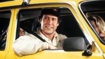 Was wurde aus Chevy Chase?