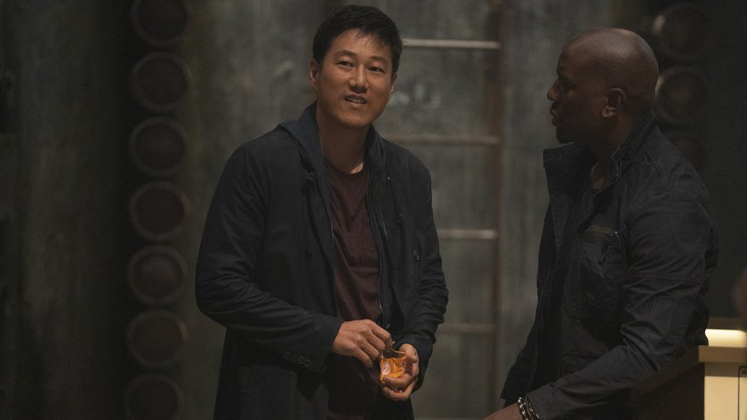 """""""Fast & Furious 9"""" Post-Credit-Scene erklärt: Wie geht es für Han in der Fast-Saga weiter?"""