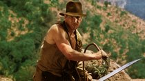 """""""Indiana Jones 5"""": Set-Video und -Bilder enthüllen die Bösewichte und Film-Geheimnisse"""