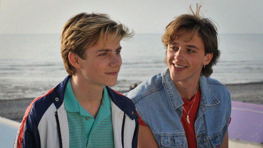"Neu im Kino: François Ozons ""Sommer 85"" – wehe, wenn er losgelassen"