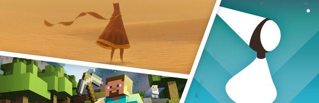 Zen-Games: 9 Spiele zum Entspannen